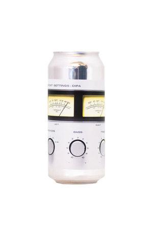 Verdant Brewing Co Verdant Brewing Co Comfort Setting DIPA