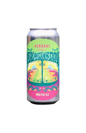 Verdant Brewing Co Verdant Brewing Co Neal Gets Things Done NEIPA