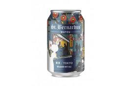 St Bernardus St. Bernardus Tokyo