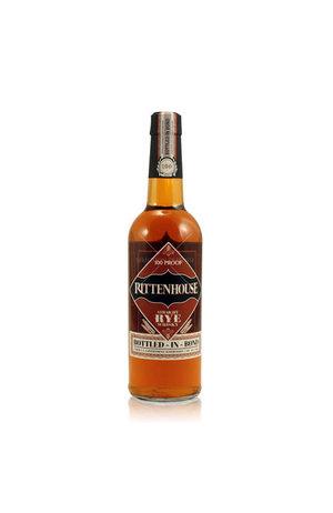Rittenhoue Rittenhouse Straight Rye Whisky