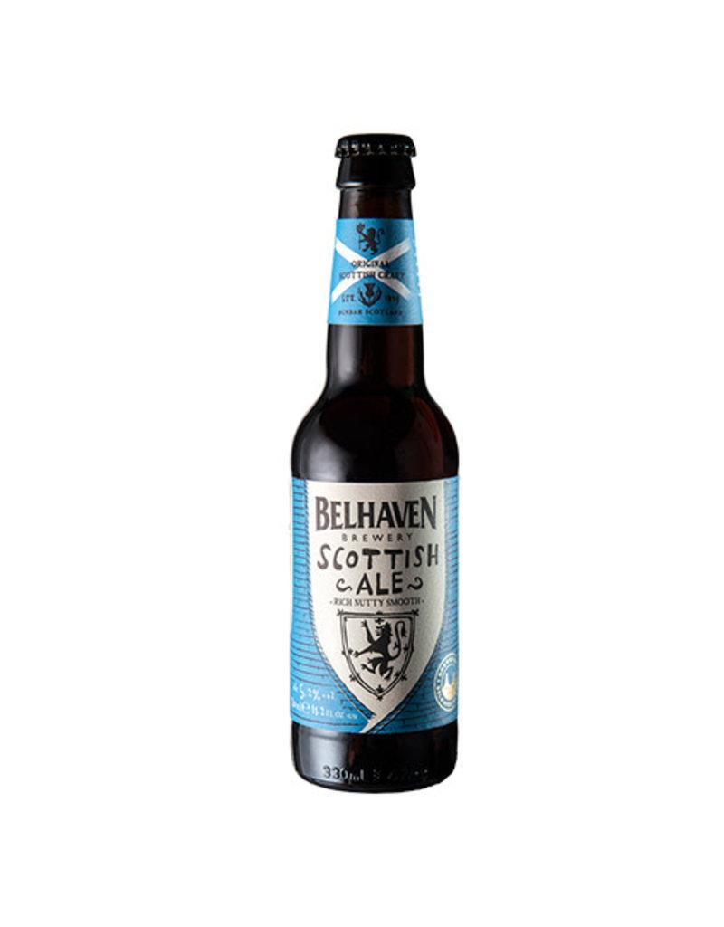 Belhaven Belhaven Scottish Ale