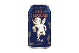 Little Creatures Little Creatures IPA Can