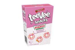 Arnotts Arnotts TeeVee Krispy Kreme Strawberry Sprinkle 175g