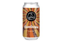 8Wired Brewing 8Wired Sundance Hazy IPA
