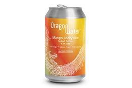 Dragon Water Dragon Water Mango Sticky Rice Seltzer