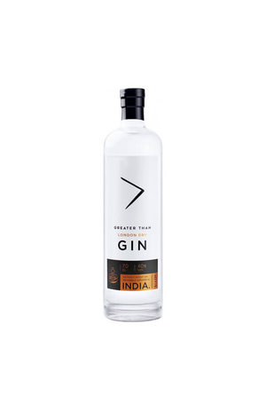 Nao Spirits Greater Than London Dry Gin