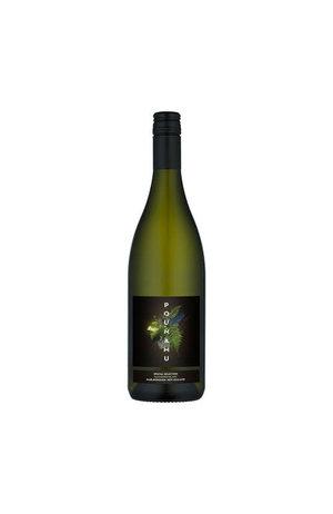 Pounamu Pounamu Sauvignon Blanc 2021, Marlborough, New Zealand