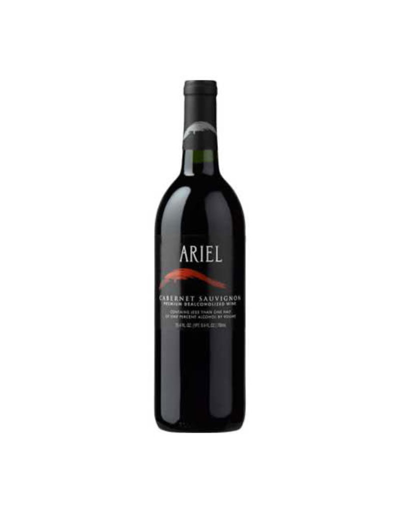 Ariel Ariel Cabernet Sauvignon 2019 Dealcoholised Wine, California, U.S