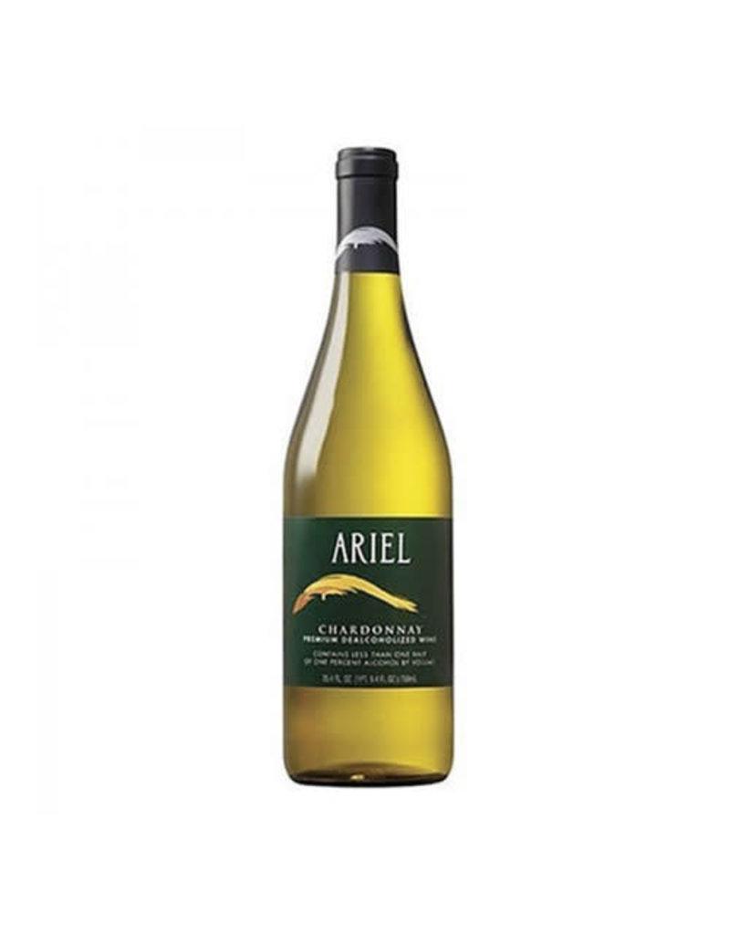 Ariel Ariel Chardonnay 2019, Dealcoholised Wine, California, U.S