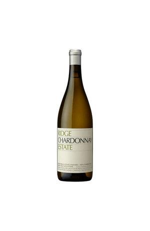 Ridge Ridge Estate Chardonnay 2018, Santa Cruz Mountains, California, U.S