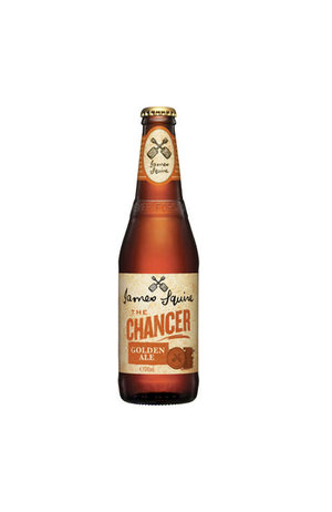 James Squire James Squire The Chancer Golden Ale