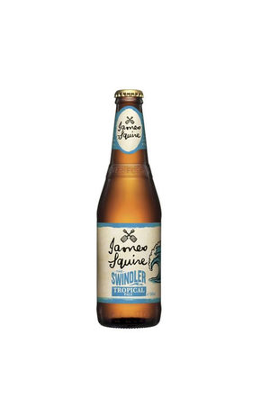 James Squire James Squire The Swindler Tropical Pale Ale