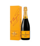Veuve Clicquot Veuve Clicquot Yellow Label Brut NV, Champagne, France (with Gift Box)