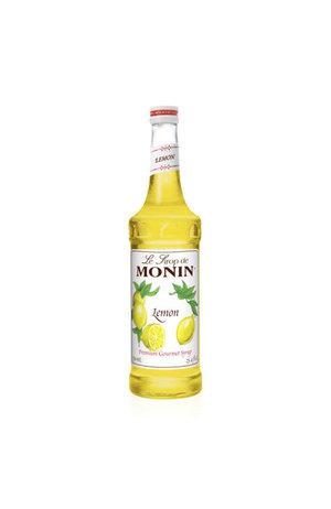 Monin Monin Lemon Syrup
