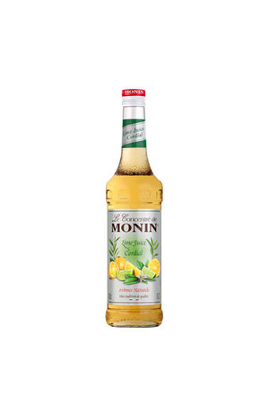 Monin Monin Lime Juice Cordial
