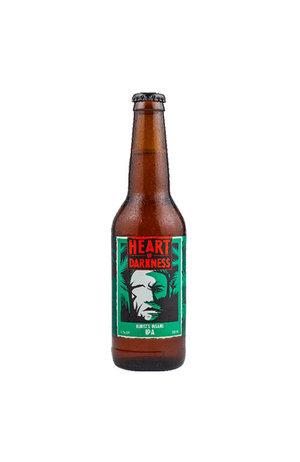 Heart Of Darkness Brewery Heart of Darkness Kurt's Insane IPA