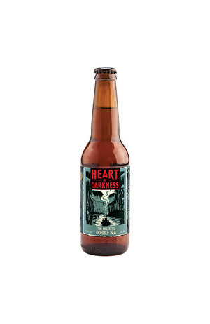 Heart Of Darkness Brewery Heart of Darkness The Mistress Double IPA