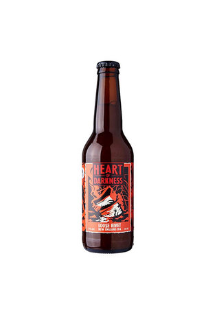 Heart Of Darkness Brewery Heart of Darkness Loose Rivet NEIPA