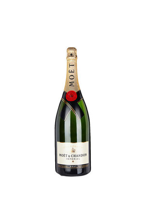 Moët & Chandon Moet & Chandon Brut NV, Champagne, France (Magnum 1500ml)