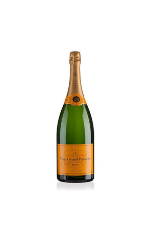 Veuve Clicquot Veuve Clicquot Yellow Label Brut NV, Champagne, France (Magnum 1500ml)