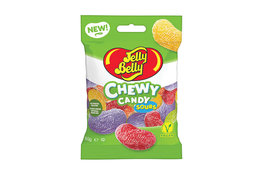Jelly Belly Jelly Belly Chewy Assorted Sours 60g