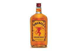 Fireball Fireball Cinnamon Whisky