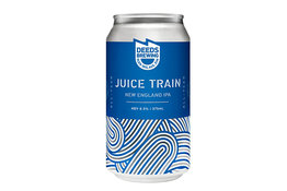 Deeds Brewing Deeds Brewing Juice Train New England IPA