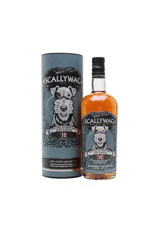 Douglas Laing Douglas Laing Scallywag 10 Year Speyside Vatting 100% Sherry Cask Blended Scottish Whisky