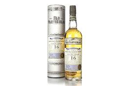 Douglas Laing Old Particular Glencadam 16 years Single Malt Highland Whisky, 2004 Cask 14287