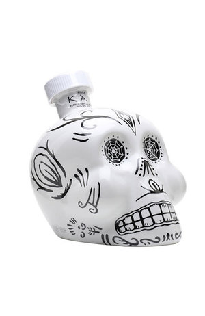 Kah Kah The Day of the Dead Blanco Tequila