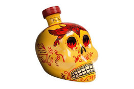 Kah Kah The Day of the Dead Reposado Tequila
