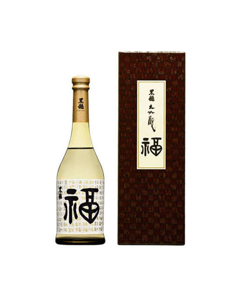 Kokuryu Kokuryu 'Fuku' Daiginjo Sake 黒龍 ⼤吟醸 福 720ml