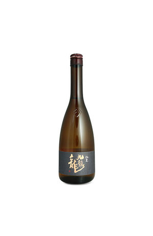 Kokuryu Kokuryu Kuzuryu Junmai Shu Sake 黒龍 九頭龍 純米酒 720ml
