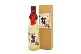 Uijin Uijin Junmai Daiginjo Sake 初陣 純米大吟醸 720ml