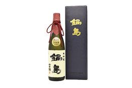 Nabeshima Nabeshima Daiginjo Yamadanishiki Sake 鍋島 大吟醸 兵庫特A山田錦 720ml
