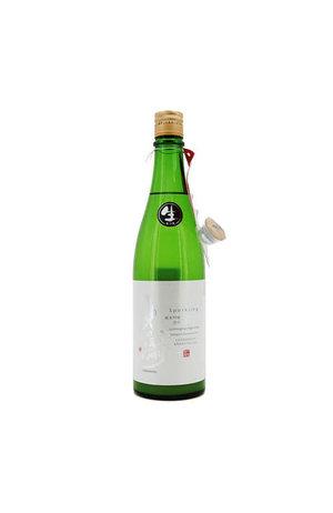 Daishinshu (Nagano) Daishinshu Junmai Ginjo Sparkling Sake 大信州 純米吟醸 氣泡 濁酒 720ml