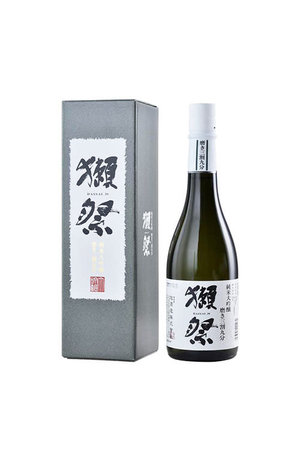 Dassai Dassai 39 Junmai Daiginjo Sake 獺祭 三割九分39 純米大吟釀 1800ml (Giftbox)