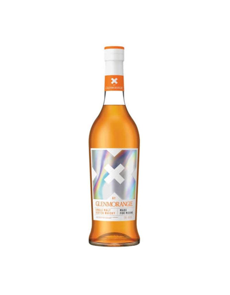 Glenmorangie Glenmorangie X Single Malt Scotch Whisky, Highland