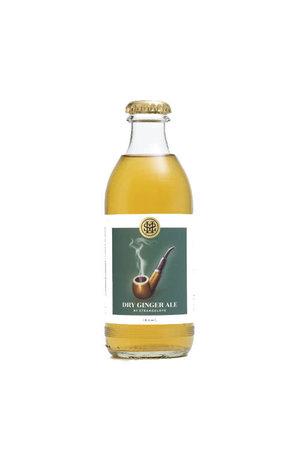 StrangeLove StrangeLove Dry Ginger Ale
