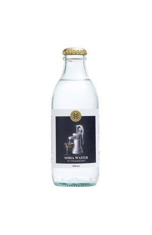 StrangeLove StrangeLove Soda Water