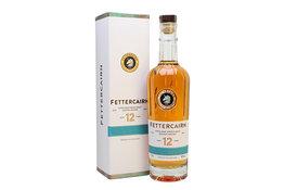 Fettercairn Fettercairn 12 Years Old Single Malt Highland Scottish Whisky