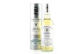 Signatory Signatory Bunnahabhain Staoisha 7 Years Old Single Malt Islay Whisky