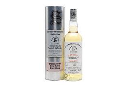 Signatory Signatory Ben Nevis  2013, 7 Years Old Highland Single Malt Scottish Whisky