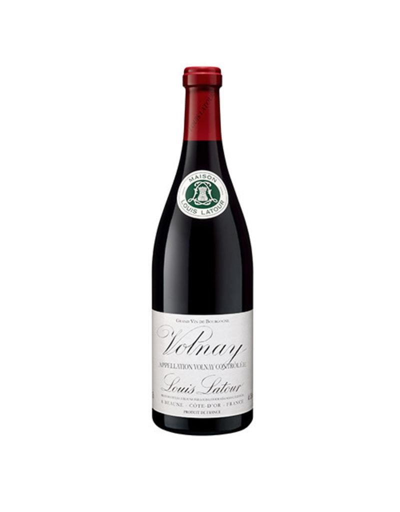 Louis Latour Louis Latour Volnay 2017, Pinot Noir, Burgundy, France