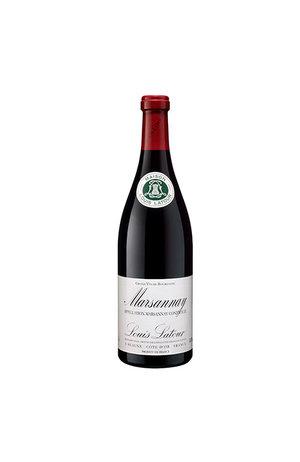 Louis Latour Louis Latour Marsannay 2018, Pinot Noir, Burgundy, France