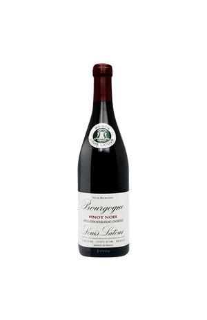 Louis Latour Louis Latour Bourgogne Pinot Noir 2019, Burgundy, France