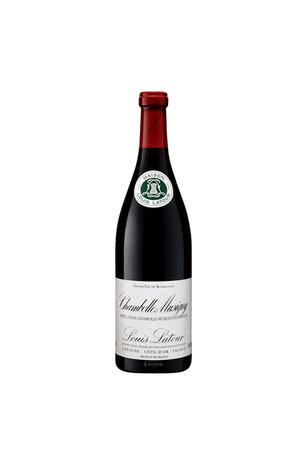 Louis Latour Louis Latour Chambolle-Musigny 2016, Pinot Noir, Côte de Nuits, Burgundy, France