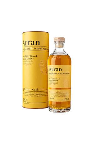Arran Distillers Arran Sauternes Cask Finish Single Malt Scottish Whisky, Isle of Arran, Scotland