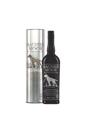 Arran Distillers Arran Machrie Moor Cask Strength Single Malt, isle of Arran, Scotland