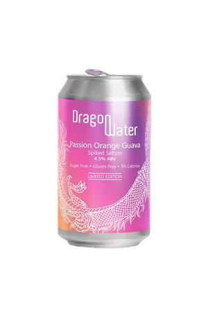 Dragon Water Dragon Water POG Passion Orange Guava Seltzer